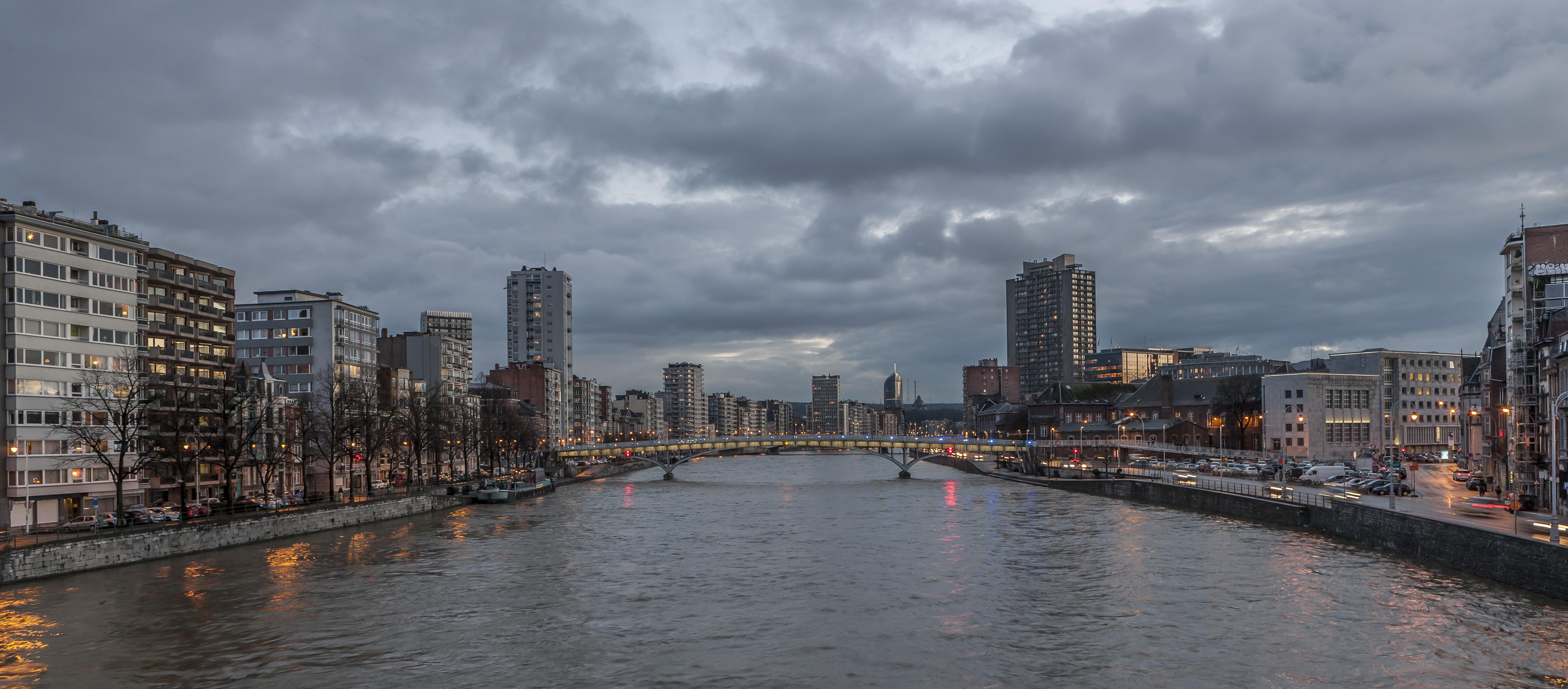 Photo de la Ville de Liège